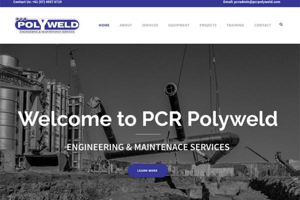 web services mackay